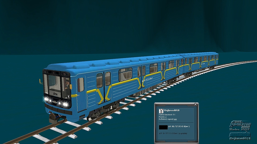 81 717 Для Trainz 12 Скачать